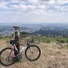 【ロードバイク】外練: 魔境埼玉初上陸、弓立山 176Km