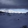 冬山の魅力を振り返る