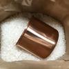 純銅の米計量カップ