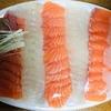日本と違う!?韓国で食べる刺身[회フェ]