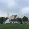 カタール航空で行くトルコ旅行