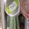 フィリピンの電撃殺虫機