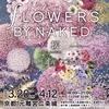 【〜4/12、京都市】「FLOWERS BY NAKED 2020 −桜− 世界遺産・二条城」開催