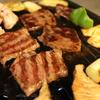 【焼肉グリル】久しぶりに焼き肉を堪能。夏っぽくて実にイイなあ。