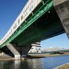 2015 東京運河めぐり カヤックツアー