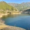 福智山ダム(福岡県直方)