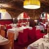 オーストリアのザルツブルクにあるヨーロッパ最古のレストラン、シュティフツケラー ザンクト ペーターに行って来ました。