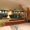 【北湯沢】遊べるレストランが可愛い!きたゆざわ森のソラニワで子連れ温泉旅行。