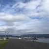 【ランニング】諏訪湖でペース走実施