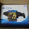 箱開け画像あり!PSVRのために新型PS4買いました!
