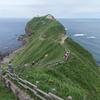 積丹・祝津・小樽 荒天ツアー(1):神威岬を見て死ね