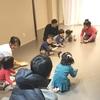 ミコラボの親子ダンスWS★レポート★