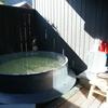 箱根湯本の日帰り温泉〈箱根湯寮〉へ行ってきた。