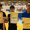 【 試合結果 】平成30年度中学校新人卓球大会(予選)