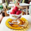 加茂市パラダイスカフェで3月メニューのいちごのグラノーラパフェを食べてきた!