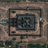 「マンダラ理論」とアンコールワットの建築構造【Divine Kingとマンダラ理論は1セット】