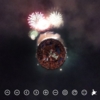 花火!人も花火もTHETAでまるごと撮影できます!#360pic