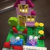 【手を使う遊び】家族でレゴ【長く遊べる市販おもちゃ】