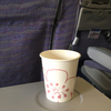 チャイナエアライン CI223 羽田HND-台北TSA