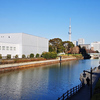 1月23日(水)住吉での取材と、本郷三丁目でいただいた田舎そば。