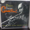 Counting' / JOE NEWMAN IN CONCERT