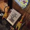 イシダのグルメ4 神田にある100円で唐揚げ食べ放題 のお店