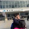 今年は嫁さんの実家、富山で年越しをします!