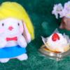 【いちごのチーズケーキ】ファミリーマート 3月10日(火)新発売、ファミマ コンビニスイーツ 食べてみた!【感想】