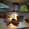 冷静になって冷蔵庫の中をのぞいて見たら…