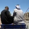 エジプトはやはり詐欺プシャンでいっぱい。今日はカルナック神殿に行ってきたよ!!