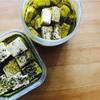 味噌漬け豆腐のオリーブオイル漬け by ハナゴトさん