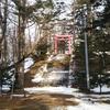 倶知安神社