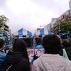 ●○雨でも滑れた@新横浜
