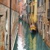 【ヴェネツィア】本島内を2日間で30か所以上めぐる、想定観光ルート(丸1日と9時間)