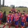 成田FC招待(5年生)