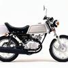 バイク遍歴 ① GR50.RZ125.RZ250R