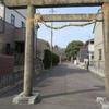 尾張式内社を訪ねて ㊵ 野見神社