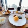 マンダリンオリエンタル東京の宿泊記②朝食とルームサービス紹介