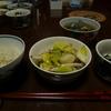 2017年1月20日(金)昼食