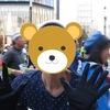 東京マラソンを沿道から応援してきました