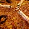 日本で食べるスパニッシュって微妙じゃない?その中ではおすすめの『アロセリア・ラ・パンサ』@銀座の端