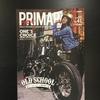 Primary Magazine  MANBA Calender