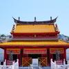 【インスタ映えスポット】α6000と行く『長崎孔子廟』!俺は長崎にいるんじゃなかったのか、ここは中国か?!