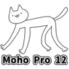 【アニメソフト】Moho Pro 12がセールだったので遊んでみたらめっちゃ簡単!【レビュー】