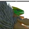 Blender 2.9のCyclesのレンダーエンジンでデノイズを使ってノイズ除去を設定する