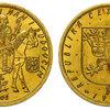 チェコスロバキア1932年10ダカット金貨 NGC MS64