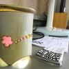 「陶芸に挑戦!手作りミニランプシェード講座」を見に行きました