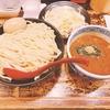 濃厚豚骨魚介スープが極太麺に絡んで美味しい♪「つけ麺専門店 三田製麺所」😋