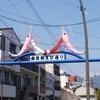 桜えびを食べたくなったから静岡県静岡市にある由比町に行ってきた