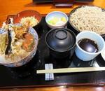 横浜の蕎麦の名店!平沼 田中屋に出没!老舗の蕎麦を堪能してみる!